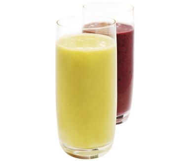 C-vitaminsmoothie