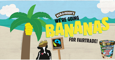 ben and jerry pris ica