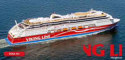 Viking Line Grace