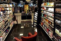 ica supermarket växjö