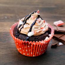 chokladmuffins recept ica