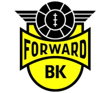 BK Forwards logotyp