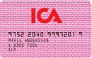flygbiljettbmed ica kort