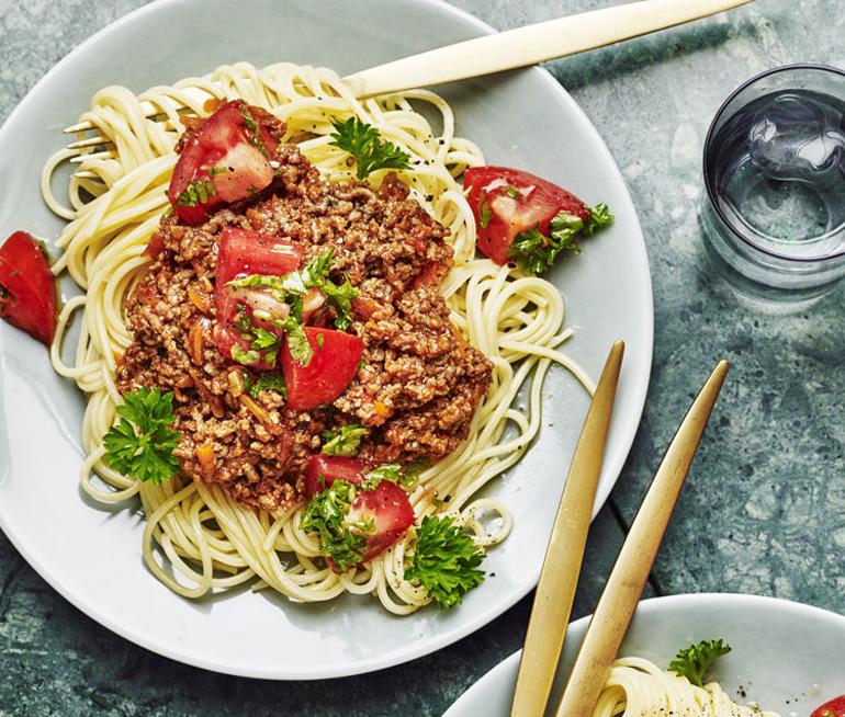 ica recept pasta