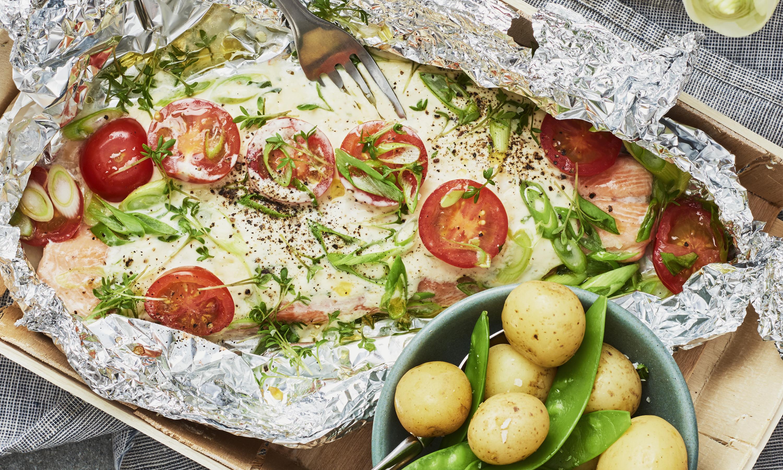 ica recept fisk