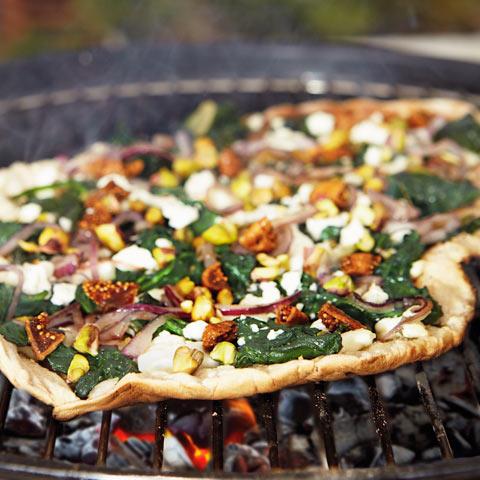 ica pizza tillverkning