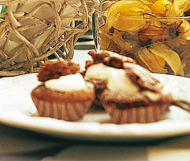 chokladmuffins ica
