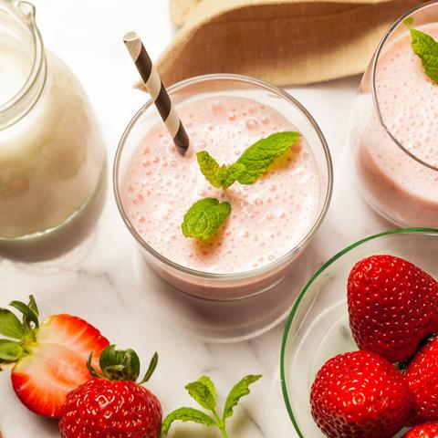 kondenserad mjölk ica