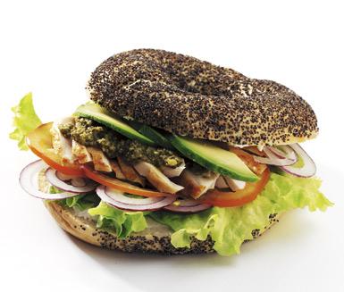 Smörgåspapper Ica
