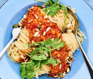 ica spagetti