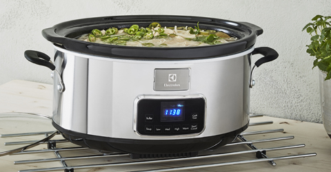 slow cooker ica