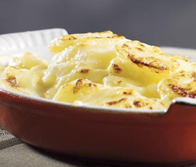 ica tävling potatisgratäng