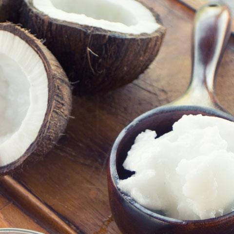 ica kokosolja som massageolja