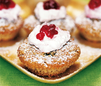 små muffinsformar ica