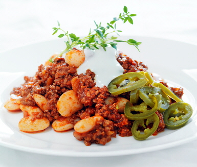 Chili con carne | Recept ICA.se