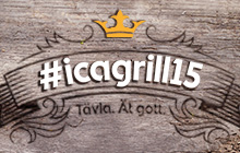 ICA grill 15