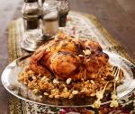 nyårsmiddag recept kyckling