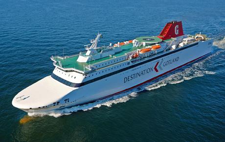 Rabatt Destination Gotland