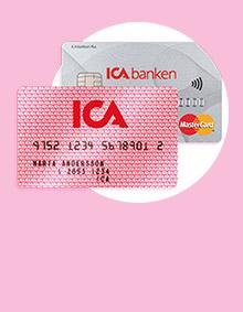 Ica Banken Öppna Kort Utomlands