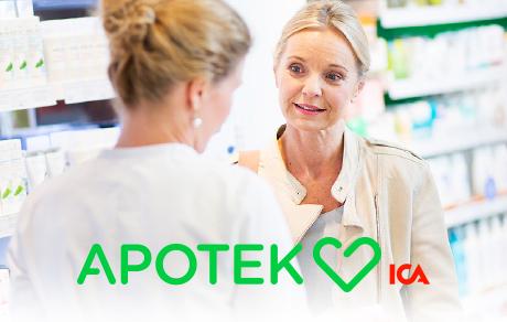 Apotek Östersund
