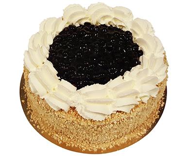 tårta ica maxi flemingsberg
