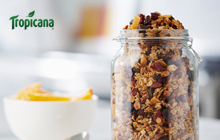 Tropicana recept och insporation