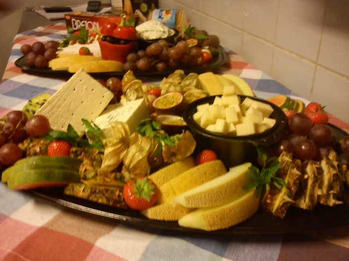 ica catering