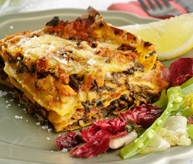 recept ica lasagne
