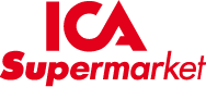 ICA Supermarket logotyp