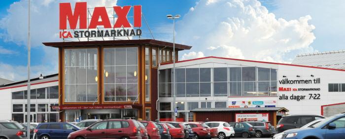 Ica Maxi Eskilstuna Telefon