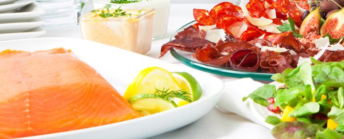 Festbuff er catering ica kvantum mobilia lund for Mobilia ica