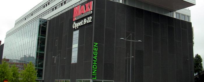 maxi lindhagen