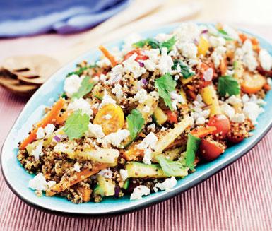 Quinoa köpa ica