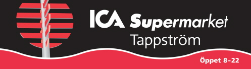 ica app recept