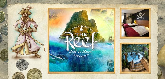 the reef danmark ica